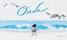 """Onda"", de Suzy Lee"