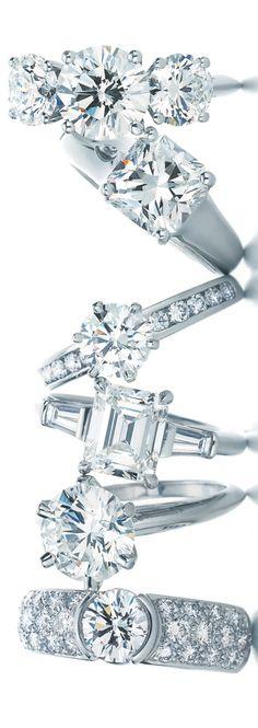 Tiffany Rings Photo by Carlton Davis...CLM Photography