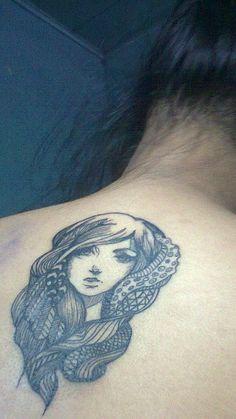 Quezaon City. #tattoo