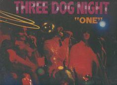 THREE DOG NIGHT--One