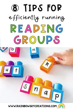 We all know that reading groups are one of, if not the most important part of the school day. We have put together our 8 top tips for efficiently running reading groups in your primary classroom (Kindergarten through to Grade 6).