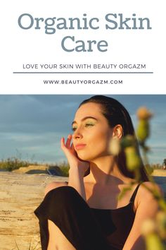 Your skin is valuable and with you for life, so you want to take care of it. It's important to remember that whatever you apply to your skin gets absorbed into your body and bloodstream, so read the label carefully. We use only best ingredients so we can vouch for all our organic skin care products made with hemp oil. #beautyorgazm #organic #skincare #routine #cbd #cbdoil #loveyourself #natural #hempoil