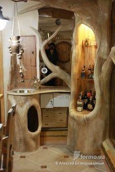 Pingl par krissten holley sur diy dream home pinterest for Bois flotte grossiste