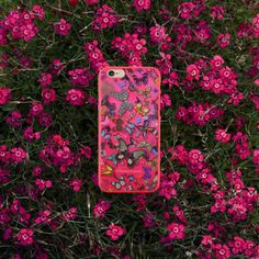 Christian Lacroix Butterfly Collection for iPhone 6 Black MacPerfect International
