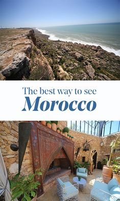 Taste authentic Moroccan cuisine and immerse yourself in the art of cooking it and watch the locals extract and cook their original and unique products in the world. Stay in Riads and authentic places to experience Moroccan culture. Unique Products, Joyful, The Locals, Mother Nature, Morocco, Culture, Watch, The Originals, Cooking
