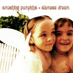 Now Playing: Siamese Dream