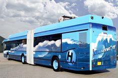 #Alternative #Antriebstechnologie #IZB #Wolfsburg #ebuss #ebuspro #hybridvehicle