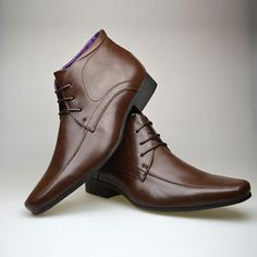 smart brown boots - Google Search