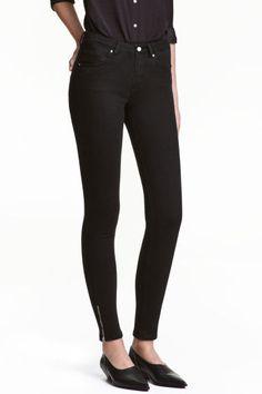 Skinny Low Jeans | H&M
