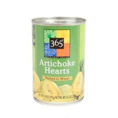 365 Everyday Value Artichoke Hearts