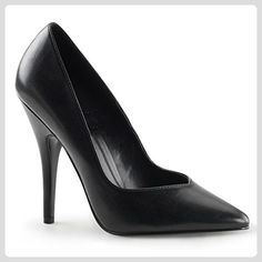 5572218ace63 Pleaser Seduce-420V - Sexy High Heels Pumps 35-48