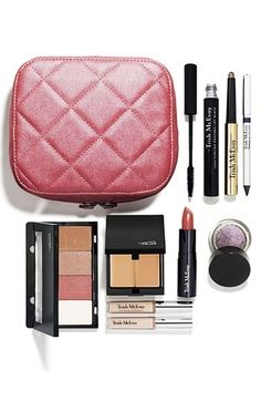 #nsale Trish McEvoy Power of Makeup Planner Set