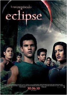 La saga Crepúsculo: Eclipse | Carteles de Cine