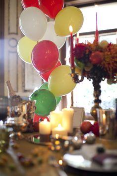 #Luftballon #Dekoration für verschiedene Anlässe #Wedding #balloon