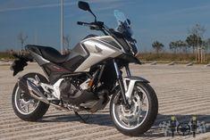 2016 Honda NC750X