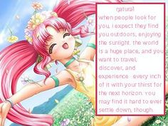 Happy Anime Poems   where do you really shine? *image results*