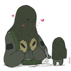 """Krueger on Twitter: """"Me and lil me isn't he cute i just wanna squish him >w< ❤ i just found it on google… """" Rainbow 6 Seige, Rainbow Six Siege Art, Call Of Duty, Astronaut Wallpaper, Anime Stickers, Modern Warfare, Swat, Art Reference Poses, Video Game"""
