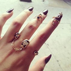 Jewels for my fingers