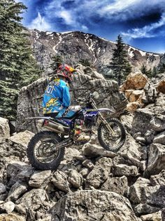 David Knight Sherco 300 factory Enduro Extreme - Superenduro - Red Bull Sea to sky - Alpinestars - Arai