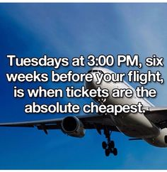 BEST TIP EVER!! #Travel #Trusper #Tip