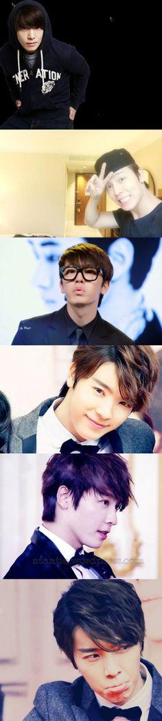 Lee Donghae, cute