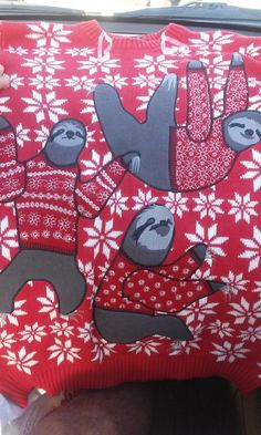 53 DIY Ugly Christmas Sweater Ideas - DIY Projects for Making Money - Big DIY Ideas