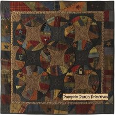 Primitive Quilts and Projects Spring 2013