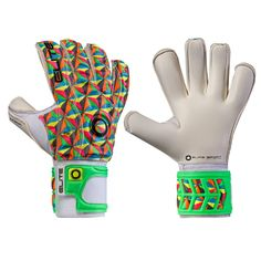 01095be7fad Camaleon Goalkeeper Gloves