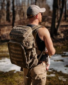 Looking for a Backpack to keep your gear organized? Look no further! Diaper Backpack, Diaper Bag, Tac Gear, Baby Needs, Black Backpack, Gym Bag, Shop Now, Pouch, Backpacks
