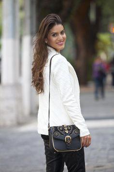 It bag Carmen Steffens  @camila besestil Coelho