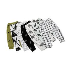 Cool New 2017 Baby Boys Girls Pants Fashion Lattice Pants Cotton Baby Girls Harem Pants For Baby Casual Trousers Boys Girls Clothes - $11.76 - Buy it Now!
