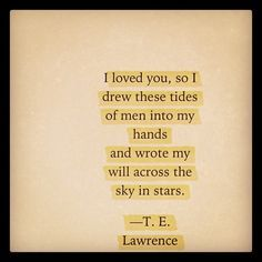 Lieutenant T.E. (Thomas Edward) Lawrence -Lawrence of Arabia