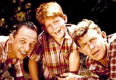 Ron Howard as OPIE on THE ANDY GRIFFITH SHOW: Howard, now 59, is the exception that proves the rule that most child actors peak early. Post-Opie, he landed another iconic TV role as Richie Cunningham on Happy Days. He has directed a slew of hit movies and won an Oscar for 2001's A Beautiful Mind.