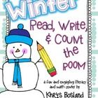 This engaging and interactive seasonal activity will make a fantastic addition to your winter themed centers! Your kiddos will have a blast searchi... $3.00