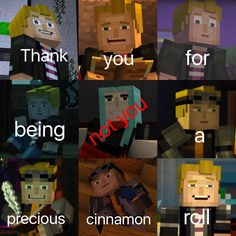 75 Best Minecraft Story Mode Images Minecraft Minecraft