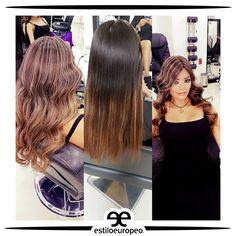 Reinventate cada mañana, un look nuevo te espera de las manos de profesionales ¿Ya elegiste el tuyo?  🔊Te esperamos🔊 Programa tus citas:  ☎ 3104444  📲 3015403439 Visítanos:  📍 Cll 10 # 58-07 Sta Anita . . . #Peluquería #Estética #SPA #Cali #CaliCo #PeluqueríaEnCali #PeluqueríasEnCali #BeautyHair #BeautyLook #HairCare #Look #Looks #Belleza #Caleñas #CaliPeluquería #CaliPeluquerías #SpaCali #EstéticaCali #MakeUp #CámarasDeBronceo #BronceadoEnCámara