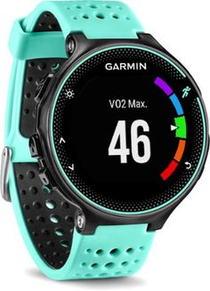 Garmin Forerunner 235 GPS Heart Rate Monitor Watch