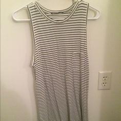 Brandy Melville t shirt dress Never worn tshirt dress from brandy Melville Brandy Melville Dresses