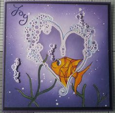 Barnsley Crafter: Under The Sea