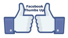 Facebook Thumbs Up - Facebook Chat Features | Makeover Arena List Of Presidents, Facebook Platform, Facebook Users, Unique Cars, Social Media Site, World Market, Goodies, Told You So, Club