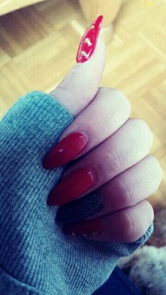 Red red red*_*