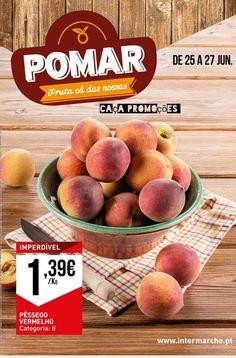 Promoções Intermarché - Antevisão Folheto EXTRA 25 a 27 junho - http://parapoupar.com/promocoes-intermarche-antevisao-folheto-extra-25-a-27-junho/