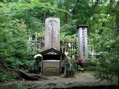 新撰組・近藤勇の墓があるお寺「天寧寺」