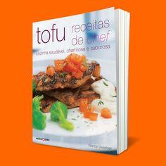 Tofu, receitas de chef – Marco Zero – 2009