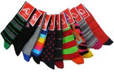 10 Par Högstaberg Herr  Strumpor - Socks 39-42