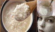 Эта маска разгладит морщины, устранит пятна и сделает вашу кожу упругой и эластичной!