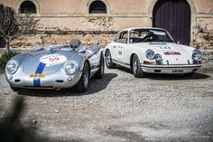 This is why you should have spent this week on the Tour Auto... | Classic Driver Magazine