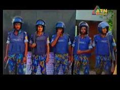 ATN Bangla News Today 13 April 2017 । Bangladesh Latest BD Bangla TV News
