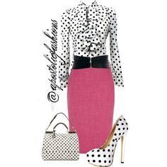 Apostolic Fashions #522 by apostolicfashions on Polyvore featuring Eastex, Dolce&Gabbana and ASOS