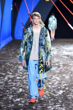 The Hunter Original Spring/Summer 2016 runway collection. Discover more at www.hunterboots.com